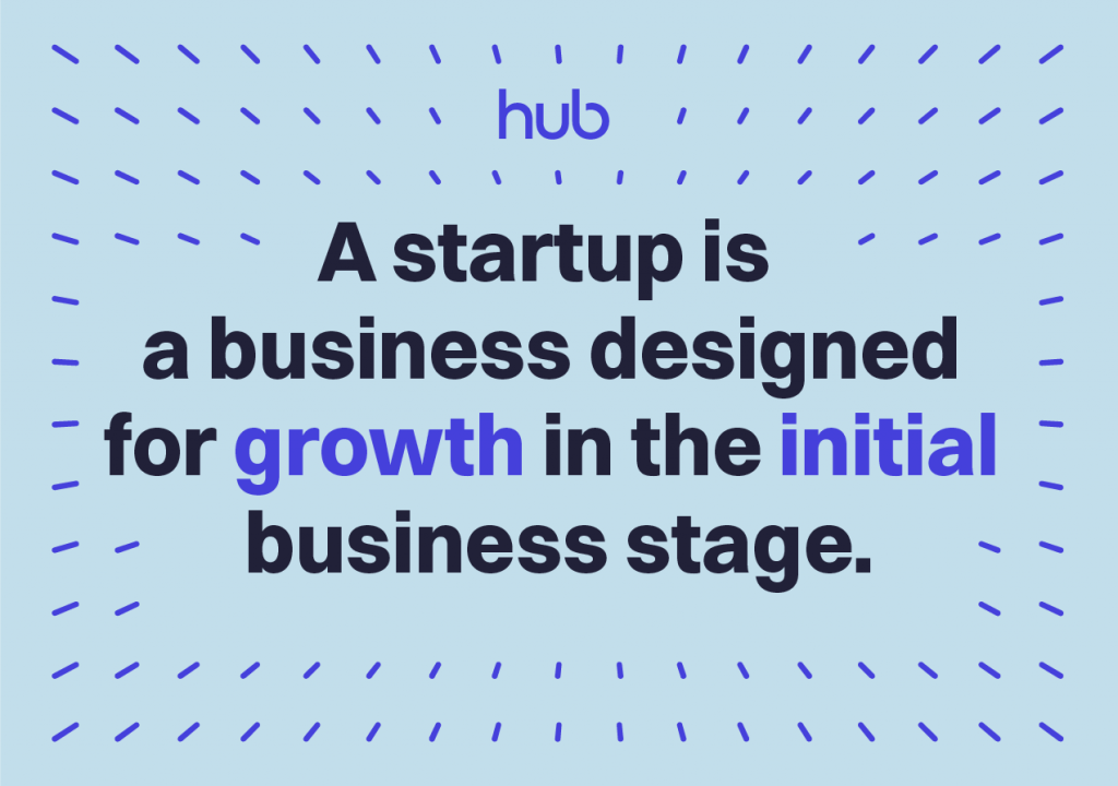 Startup_definition_TheHub