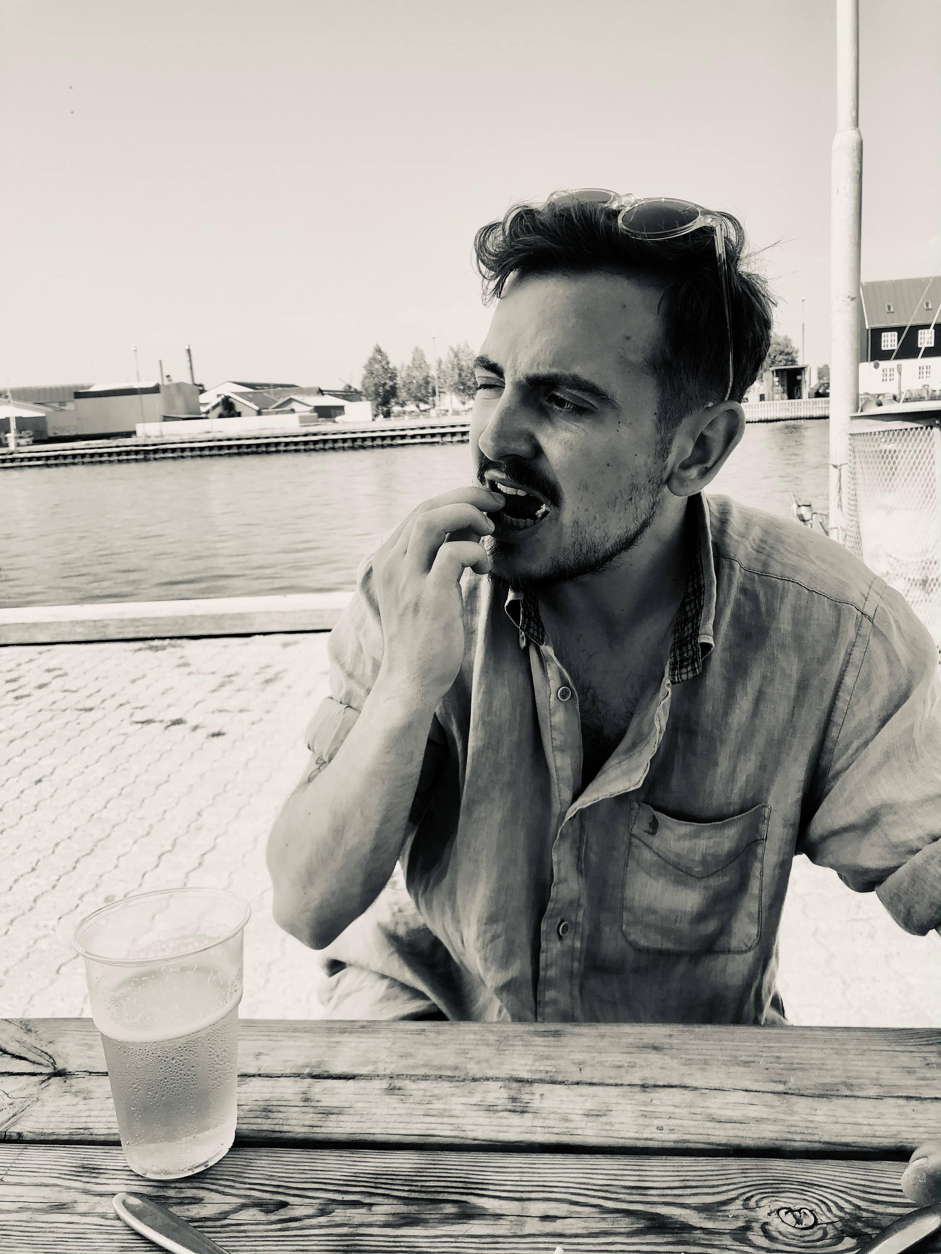 Rasmus Busk Hyllemose