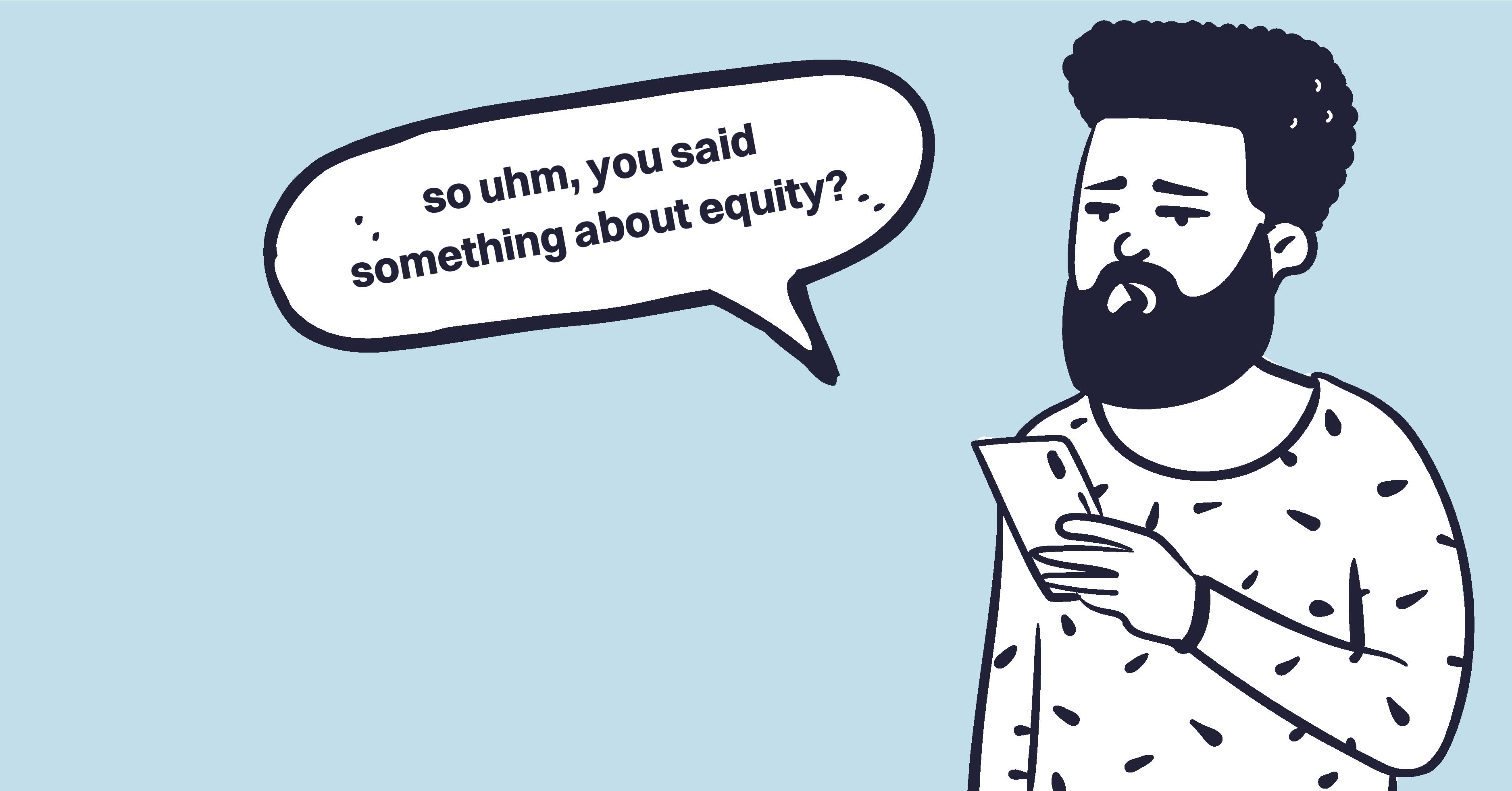 Startup Employee Equity 101 - How to Give Equity to Your Team!
