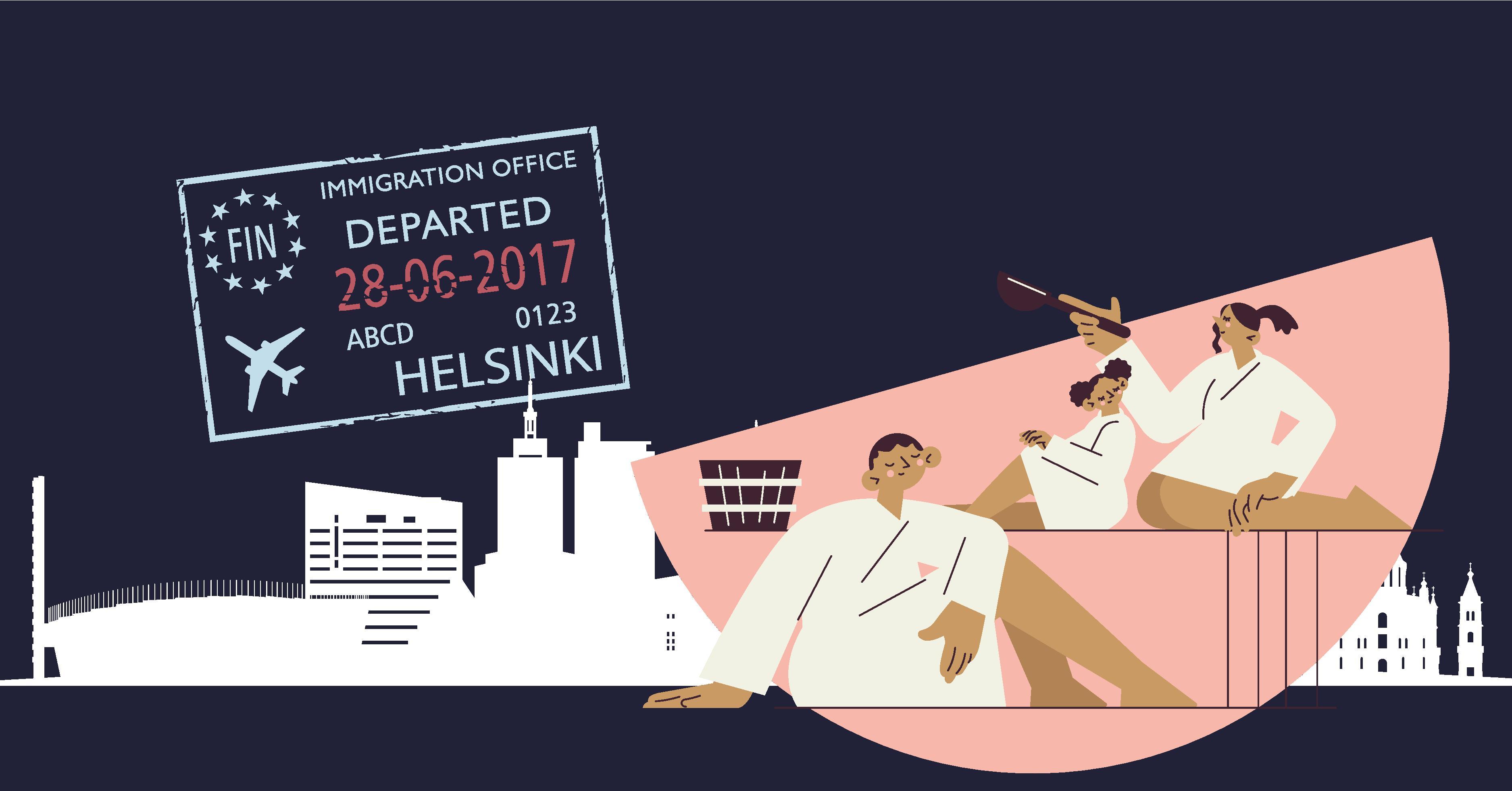 14 Best Coworking Spaces in Helsinki