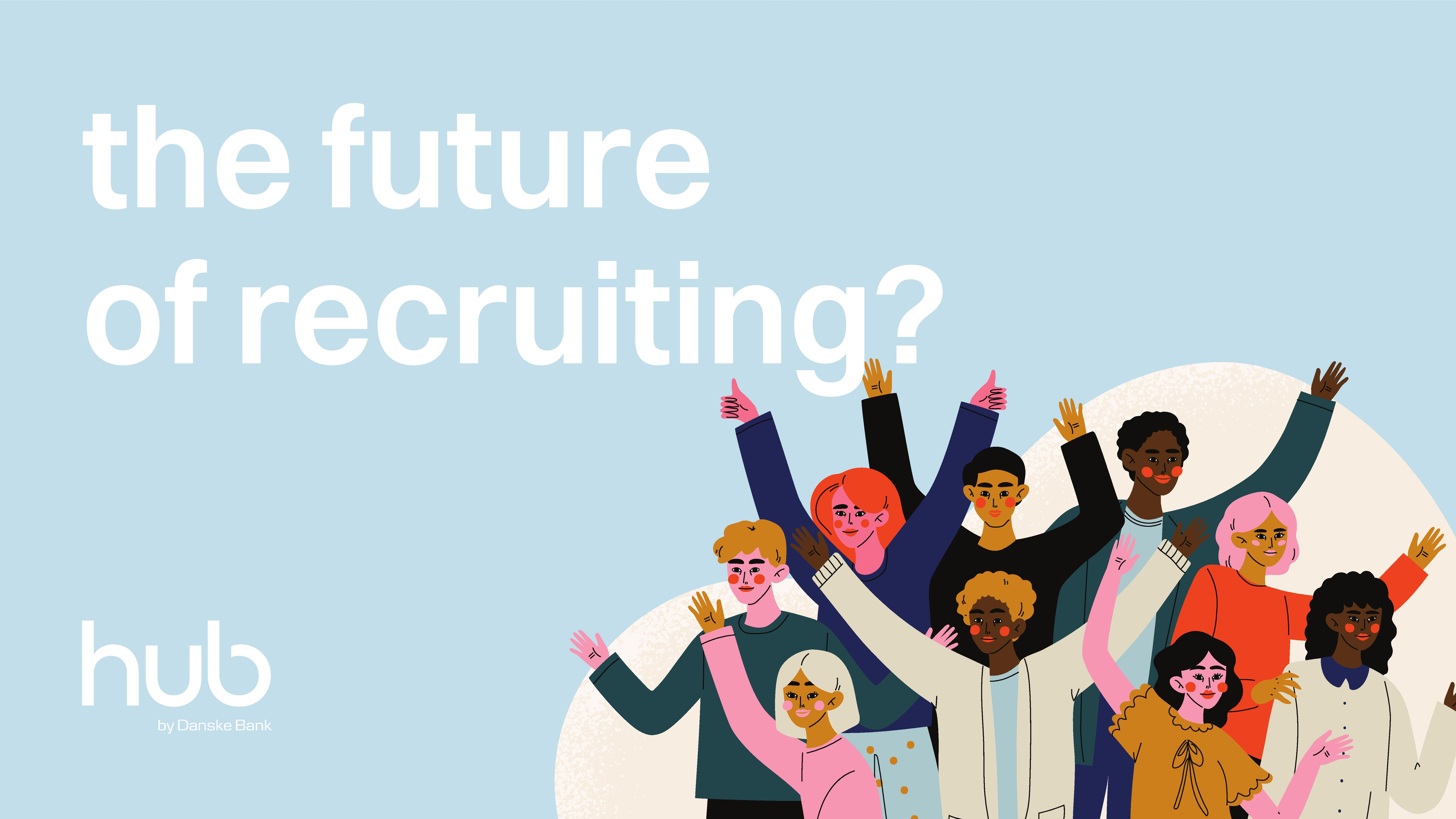 the future of recruiting