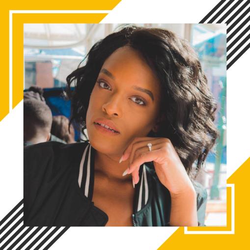 Melinda Durham, CEO of Hudson Event Design