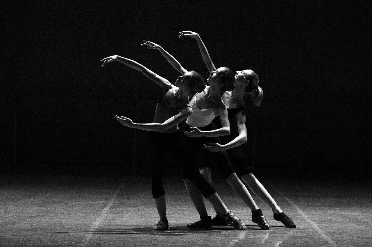 logiciel gestion école de danse