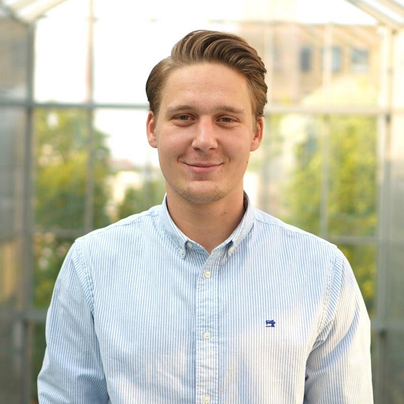 MehrB2BKunden.de Teammitglied Lars Jagieniak