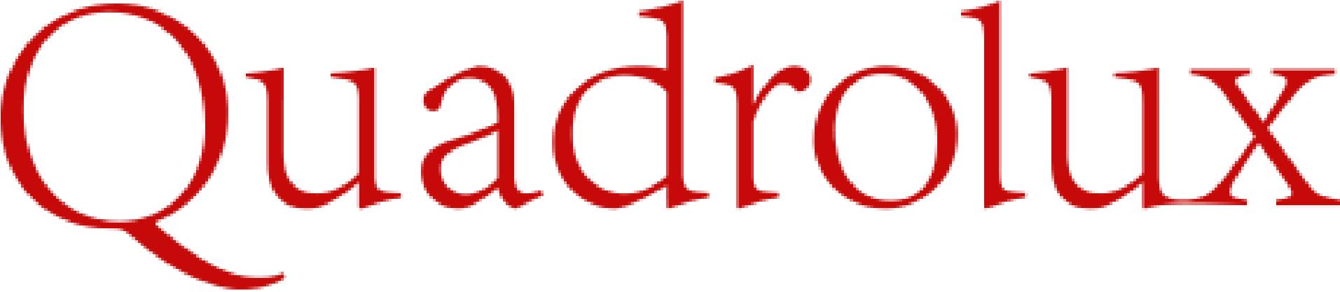 Quadrolux Logo