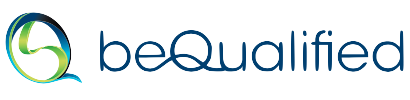 beQualified Logo
