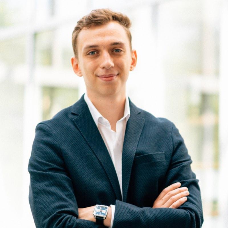 MehrB2BKunden.de Geschäftsführer Alexander Schad