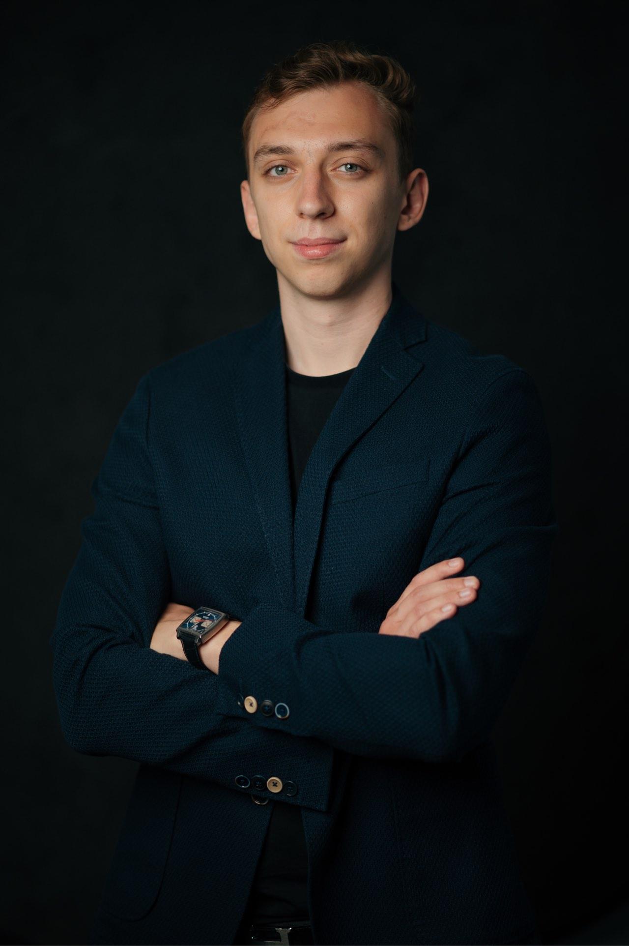 Alexander Schad Geschäftsführer von ATLAS Media GmbH