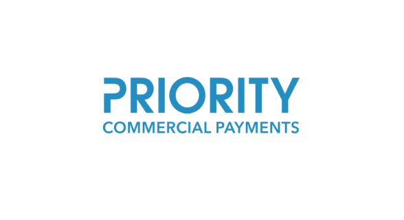 priority commercial logo