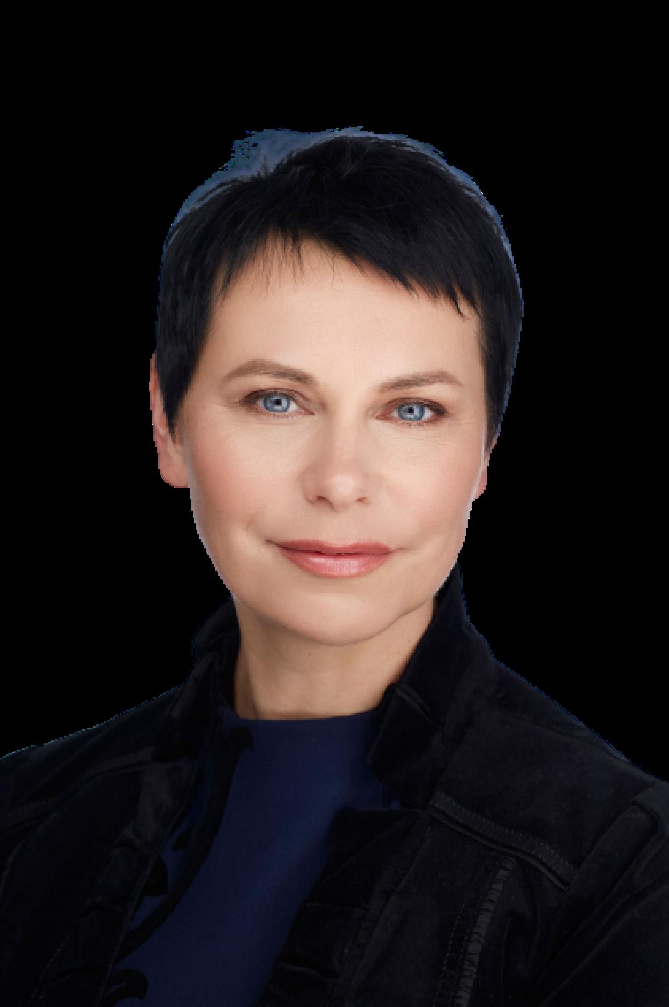 Tatiana Zhukovskaya