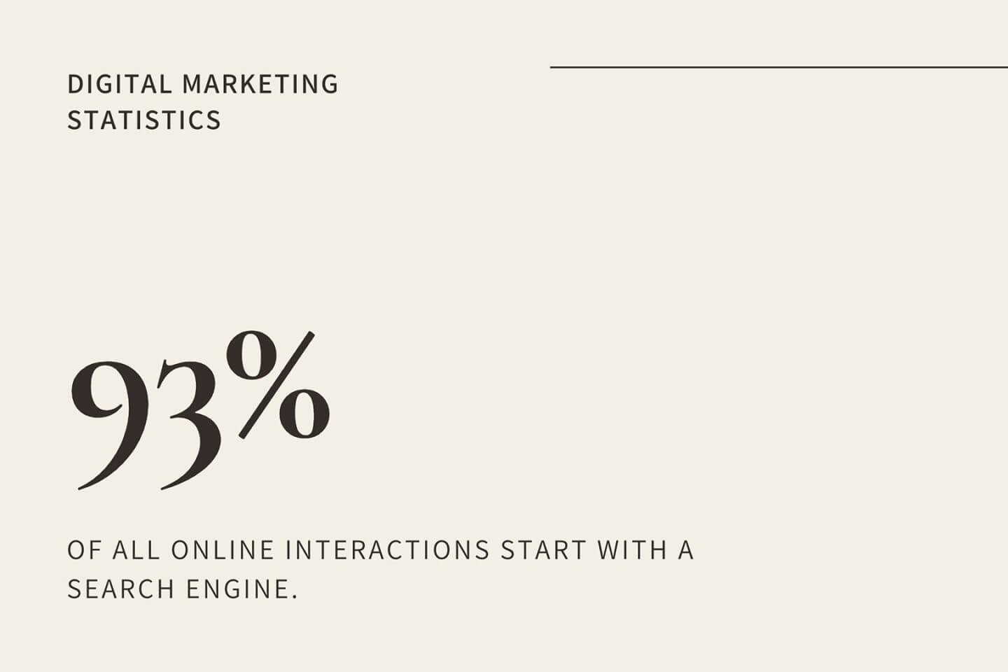 Powerful Digital Marketing Statistics and Facts for 2021