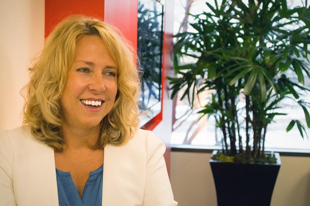 Stephanie Schroeder