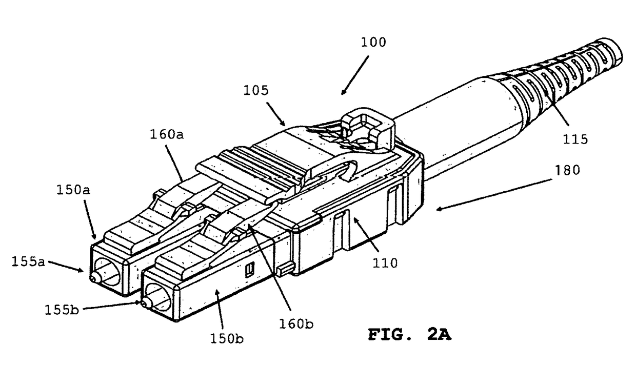 patent image of fiber optic cable