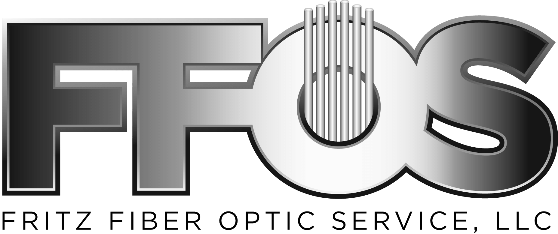 Fritz  Fiber Optic Service logo