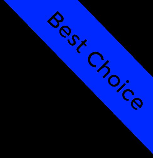 best choice ribbon image