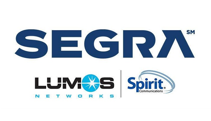 Segra company logo