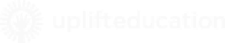 Uplift Education's logo