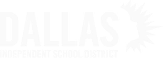 Dallas Independent School District's logo