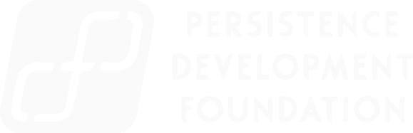 Persistence Development Foundation's logo