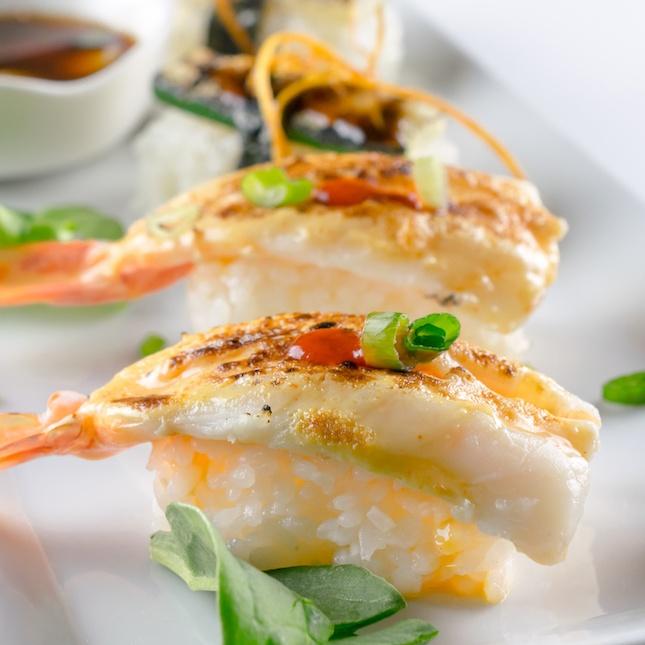2020 Dinner Feature at MIKHUNA Peruvian Kitchen