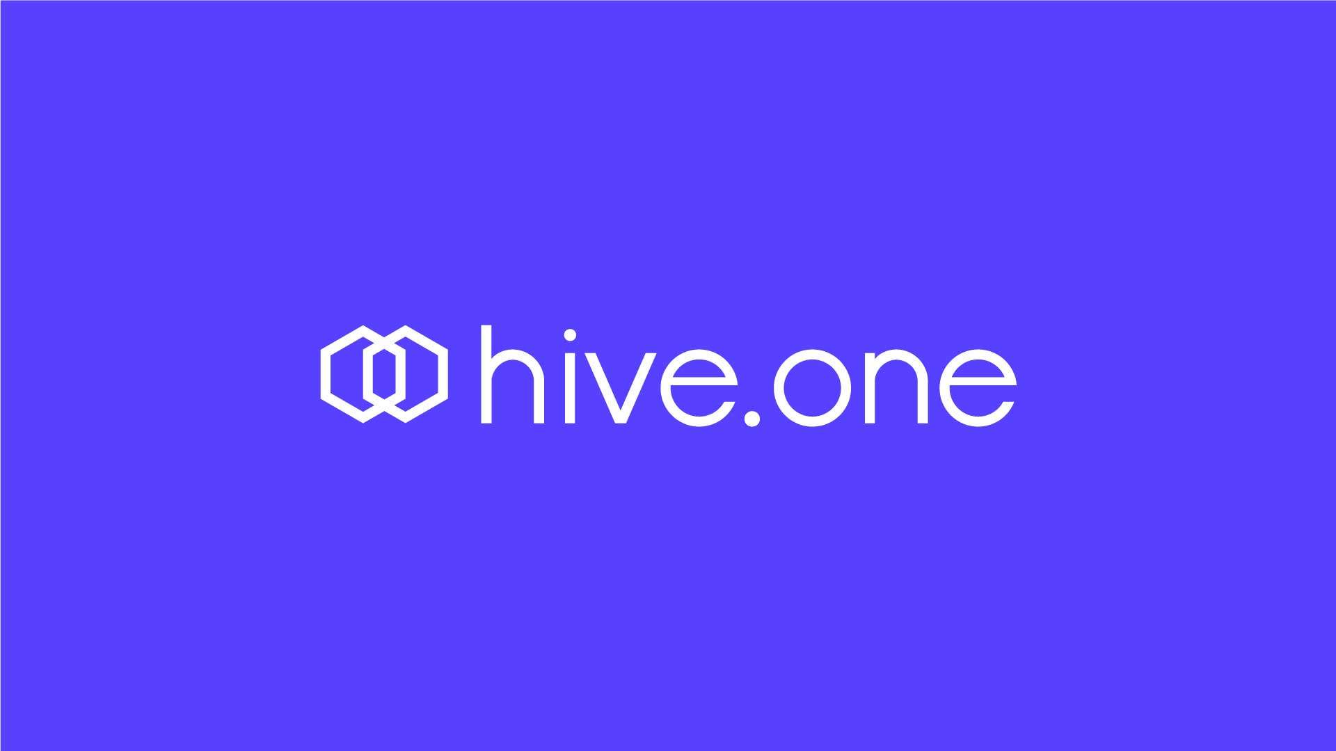 hive.one
