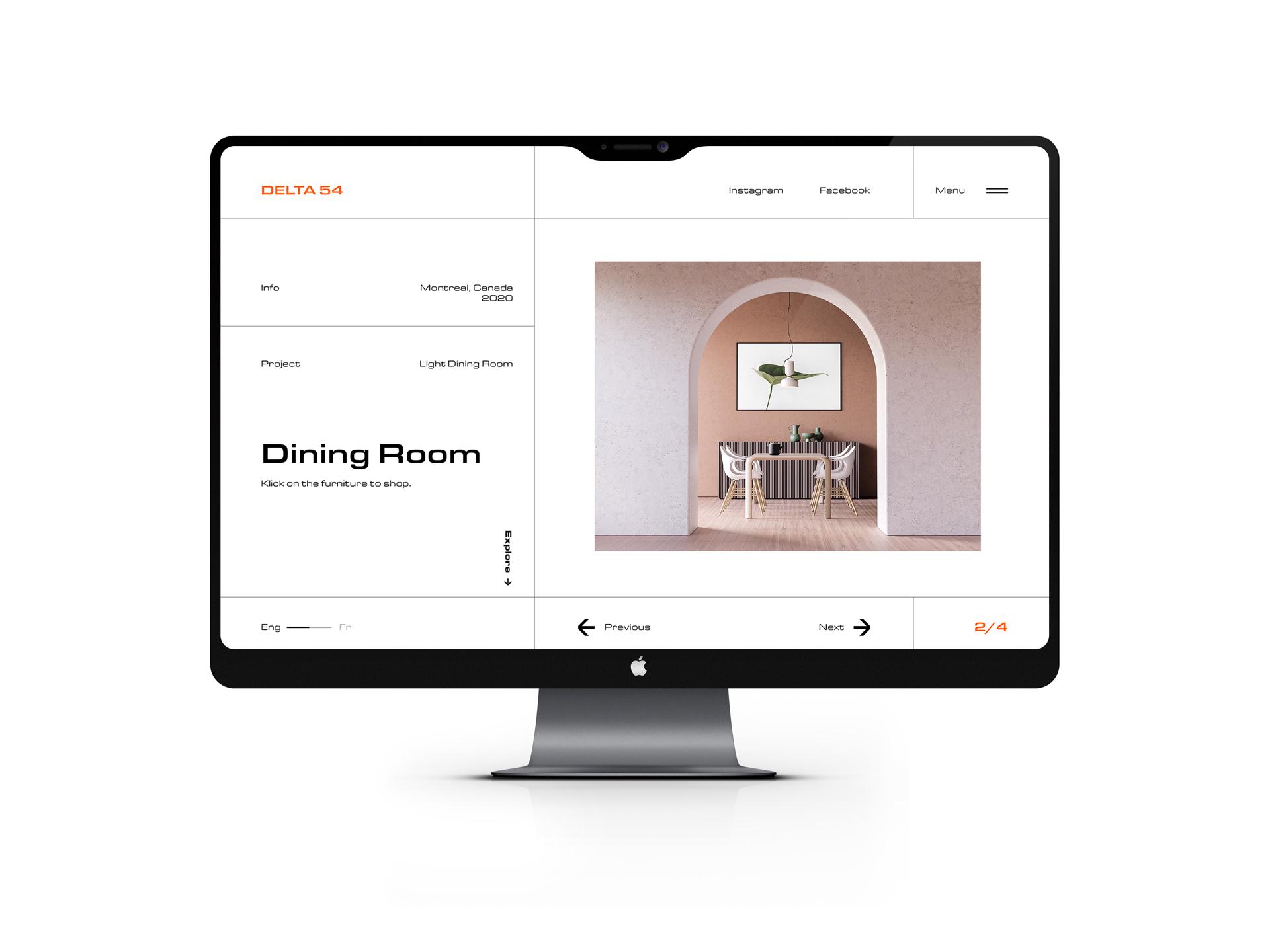 computer with delta 54 website