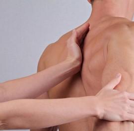 zabieg rehabilitacji kręgosłupa