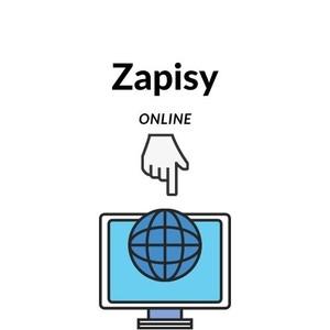 grafika symbolizująca zapisy w Internecie