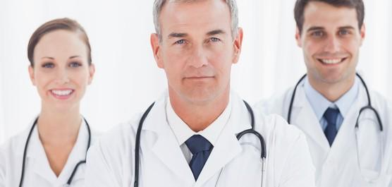portret lekarzy