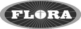 Flora Health Logo Mark.