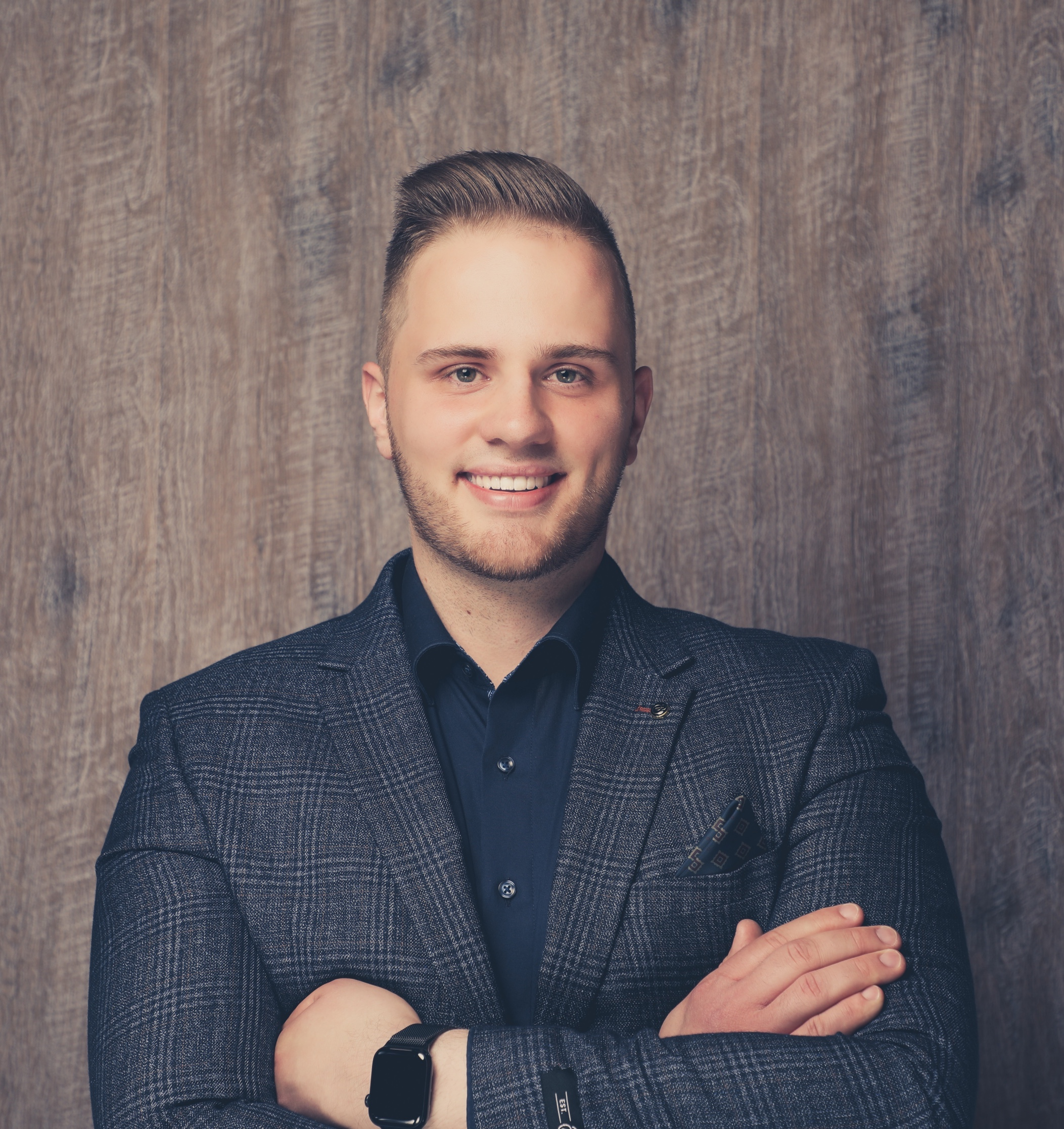 Fabian Sander - CEO