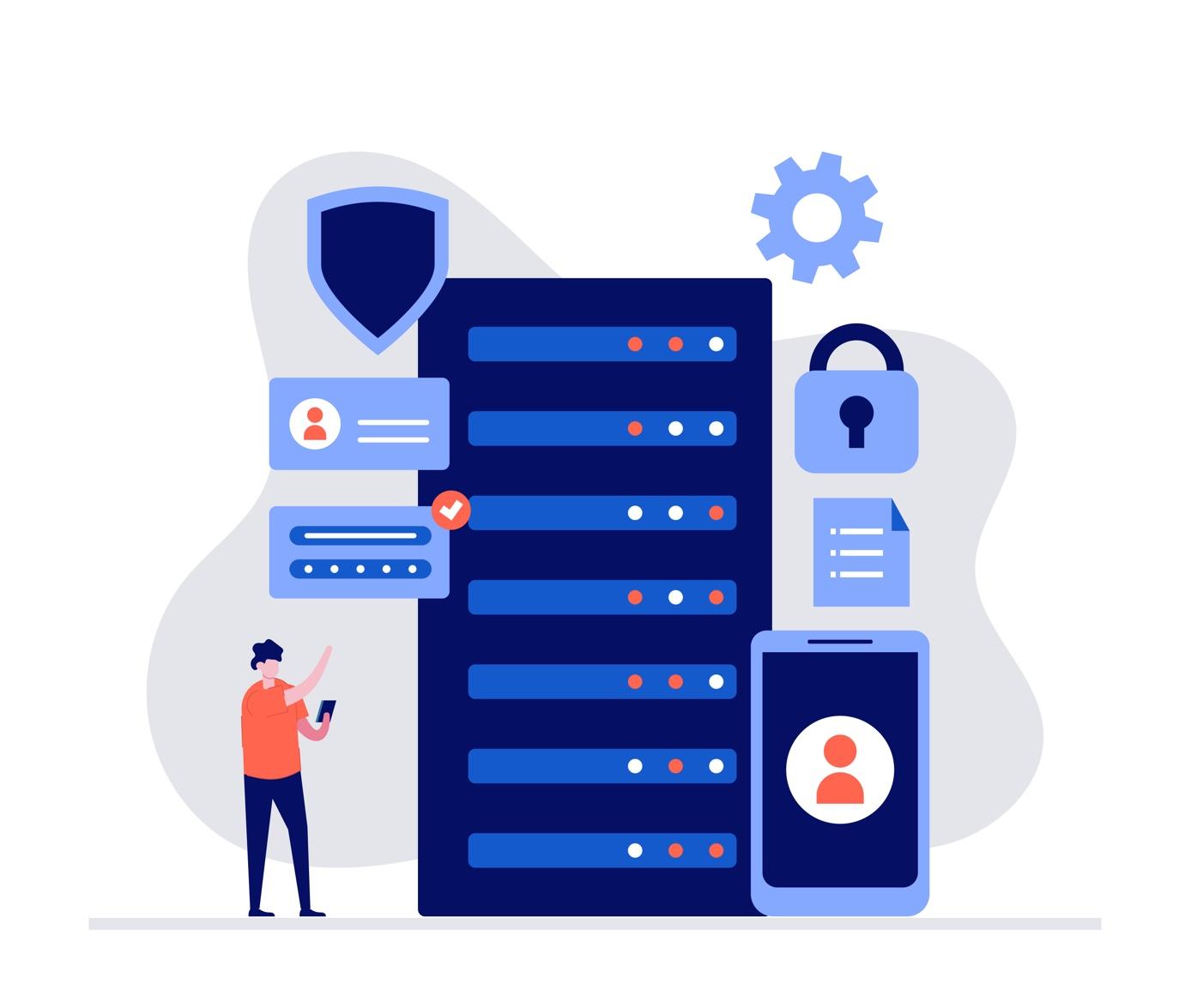 Managed Database