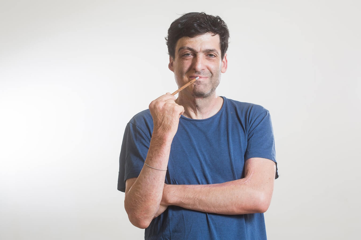 Habits and Routines of Psychology Professor and Behavioral Economist Dan Ariely