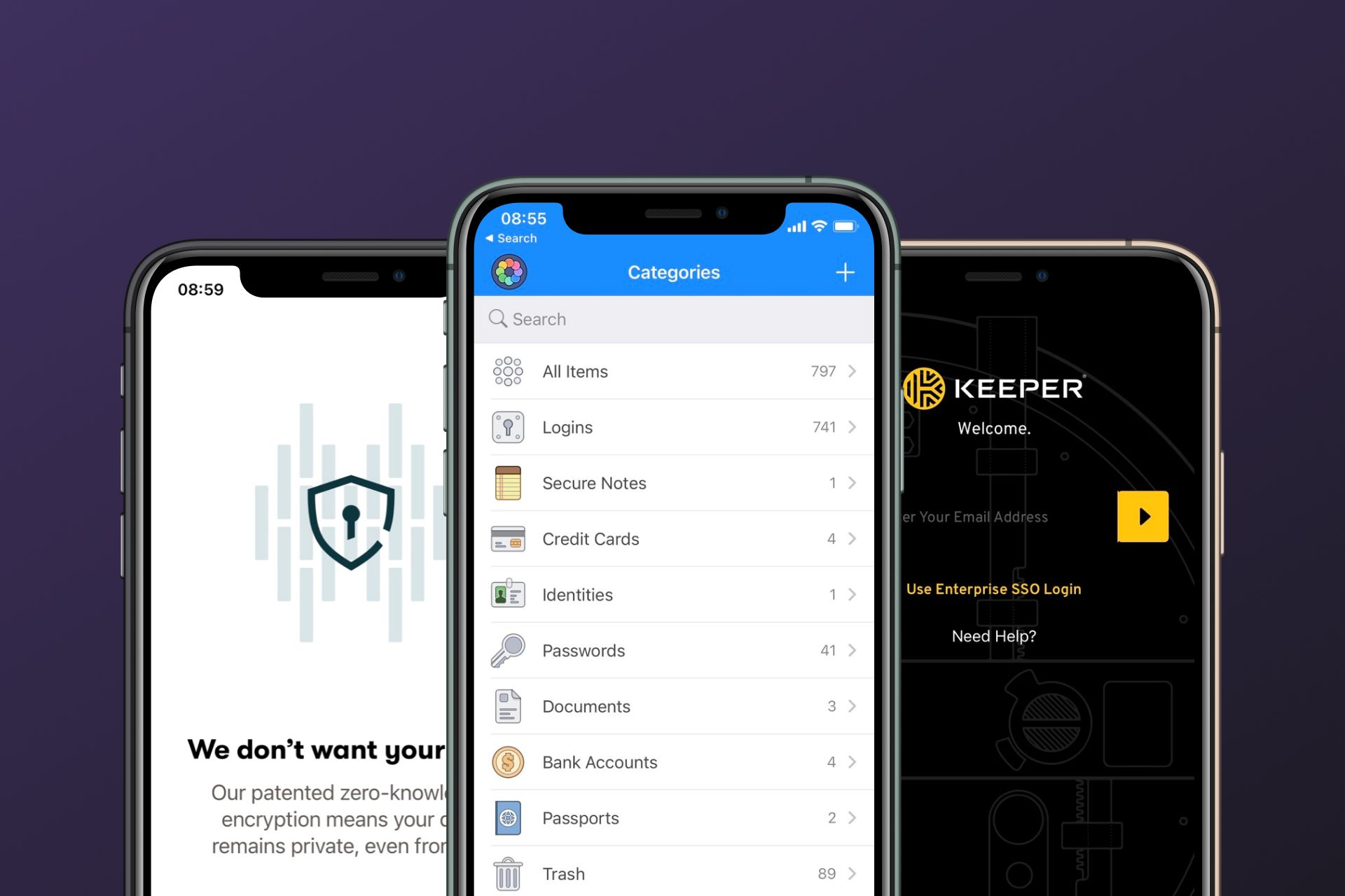 8 Best Password Managers to Protect Your Data (2021)