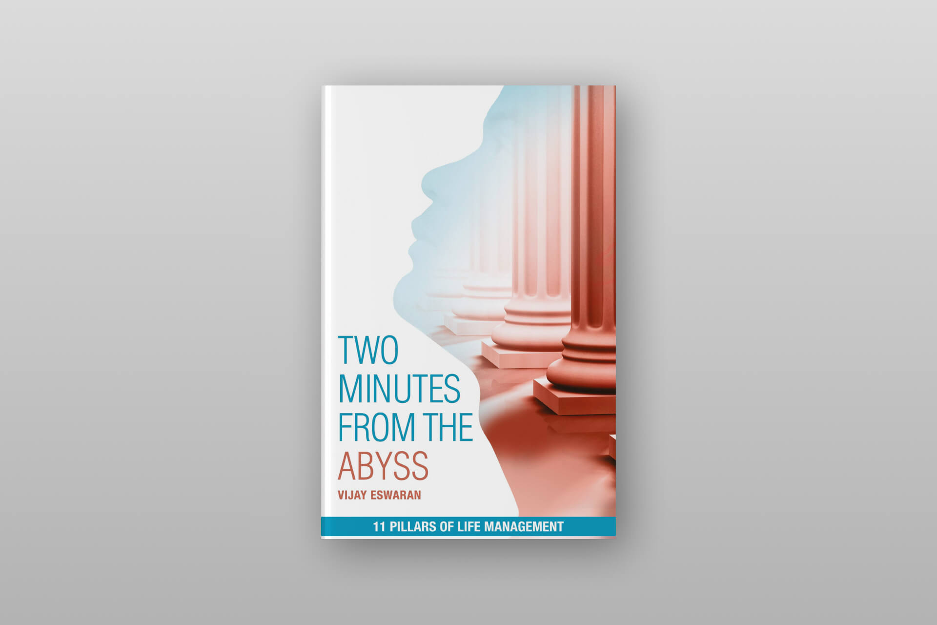 Two Minutes from the Abyss by Vijay Eswaran