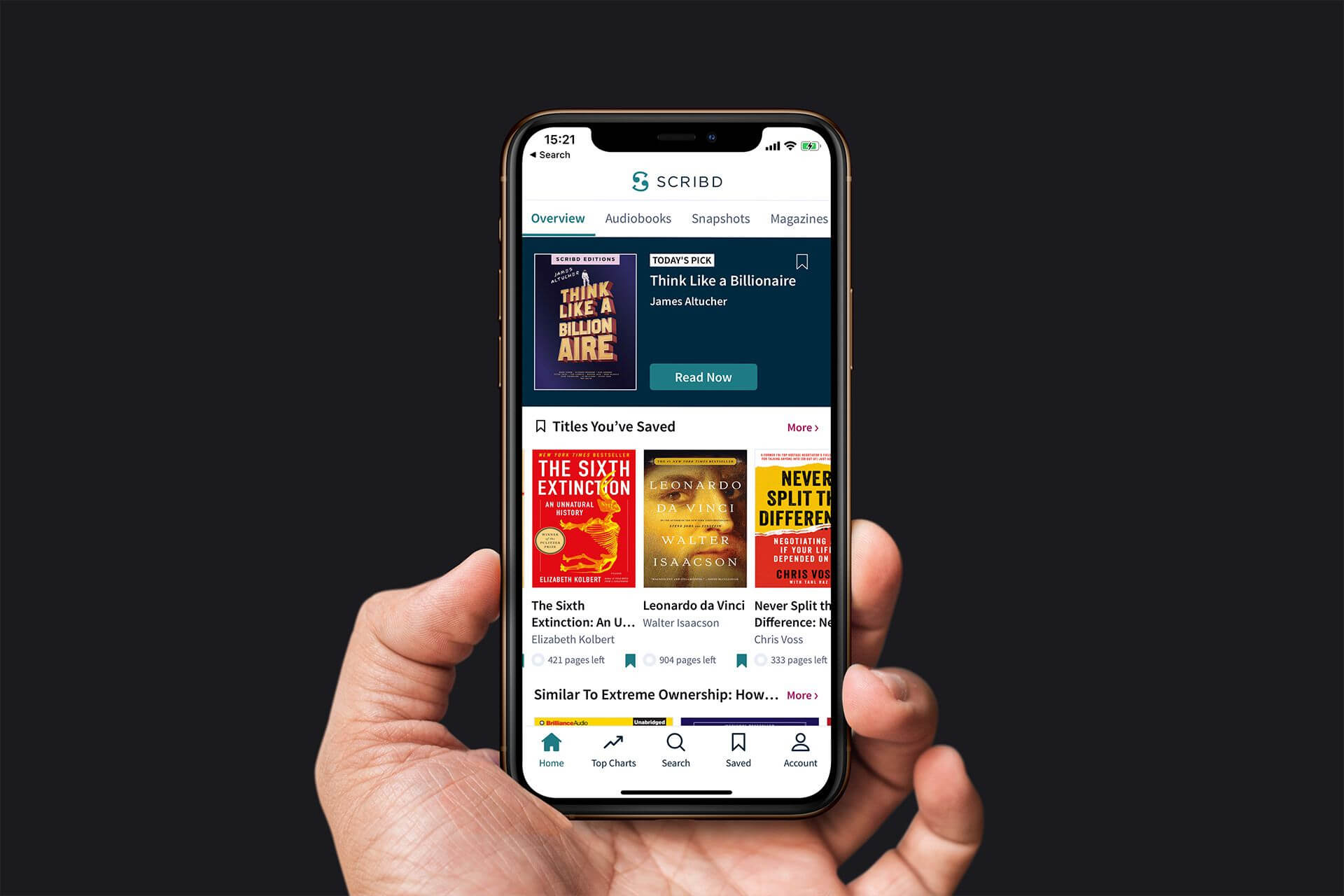 6 Best eBook Subscriptions To Keep You Reading in 2021