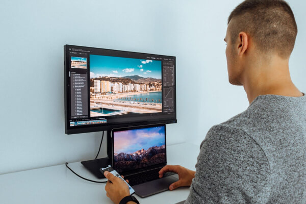 Reviewing BenQ SW271 27-Inch Photographer Monitor with 4K Adobe RGB