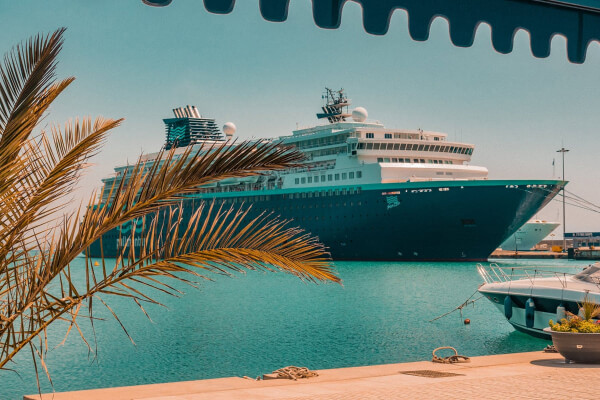 An Insider Look at Nomad Cruise, the Ultimate Nomad Experience