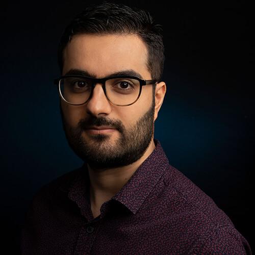 Pedram Ardeshirzadeh