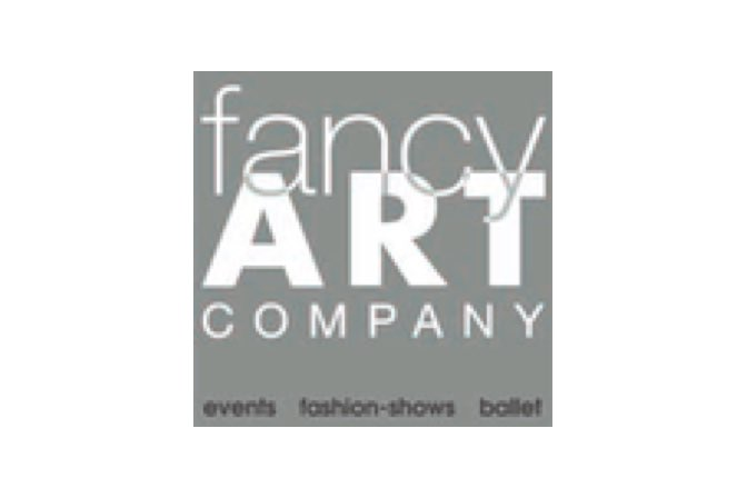 Fancy Art Company Logo
