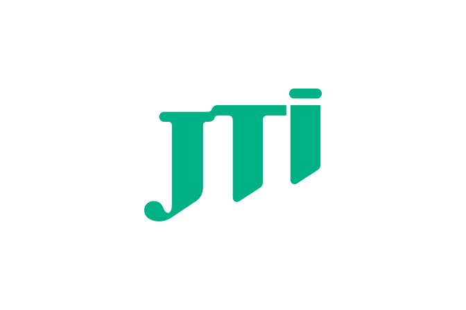 JT International Logo