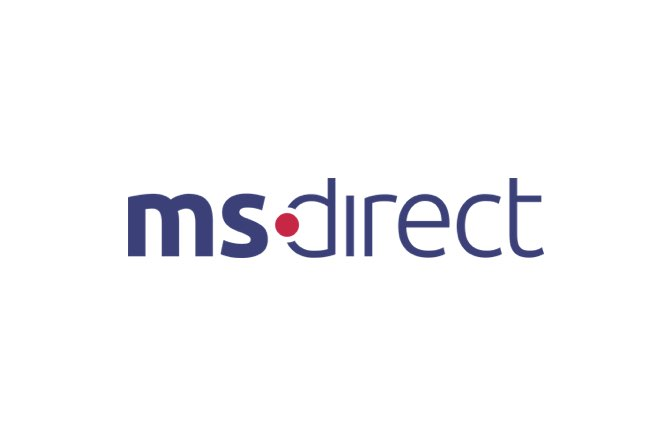 MS Direct Logo