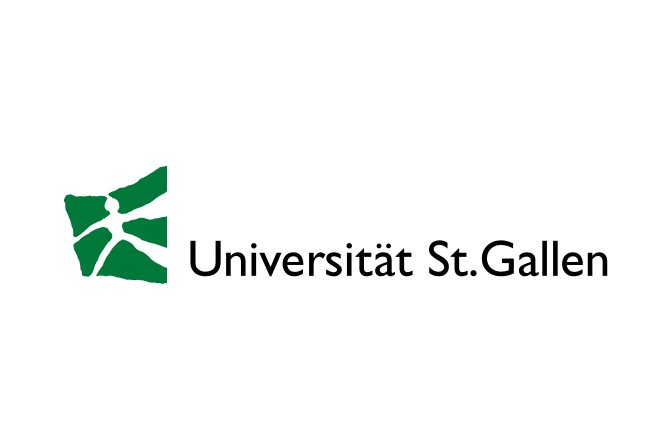 Universität St. Gallen Logo