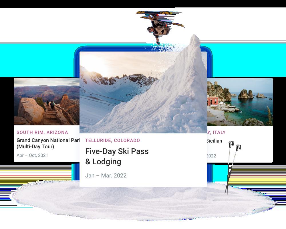 platform image explore feature