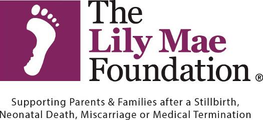 Lily Mae Foundation Logo