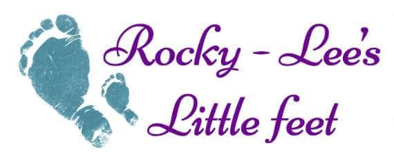 Rocky Lees Litte Feet