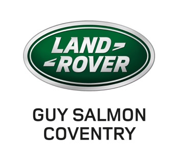 Land Rover Guy Salmon Coventry
