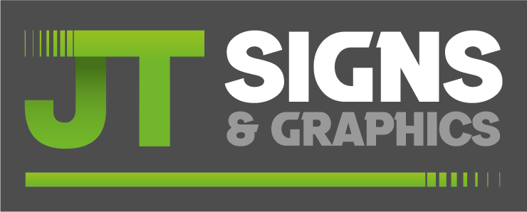 JT Signs & Graphics