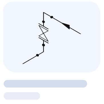 ISO piping symbols