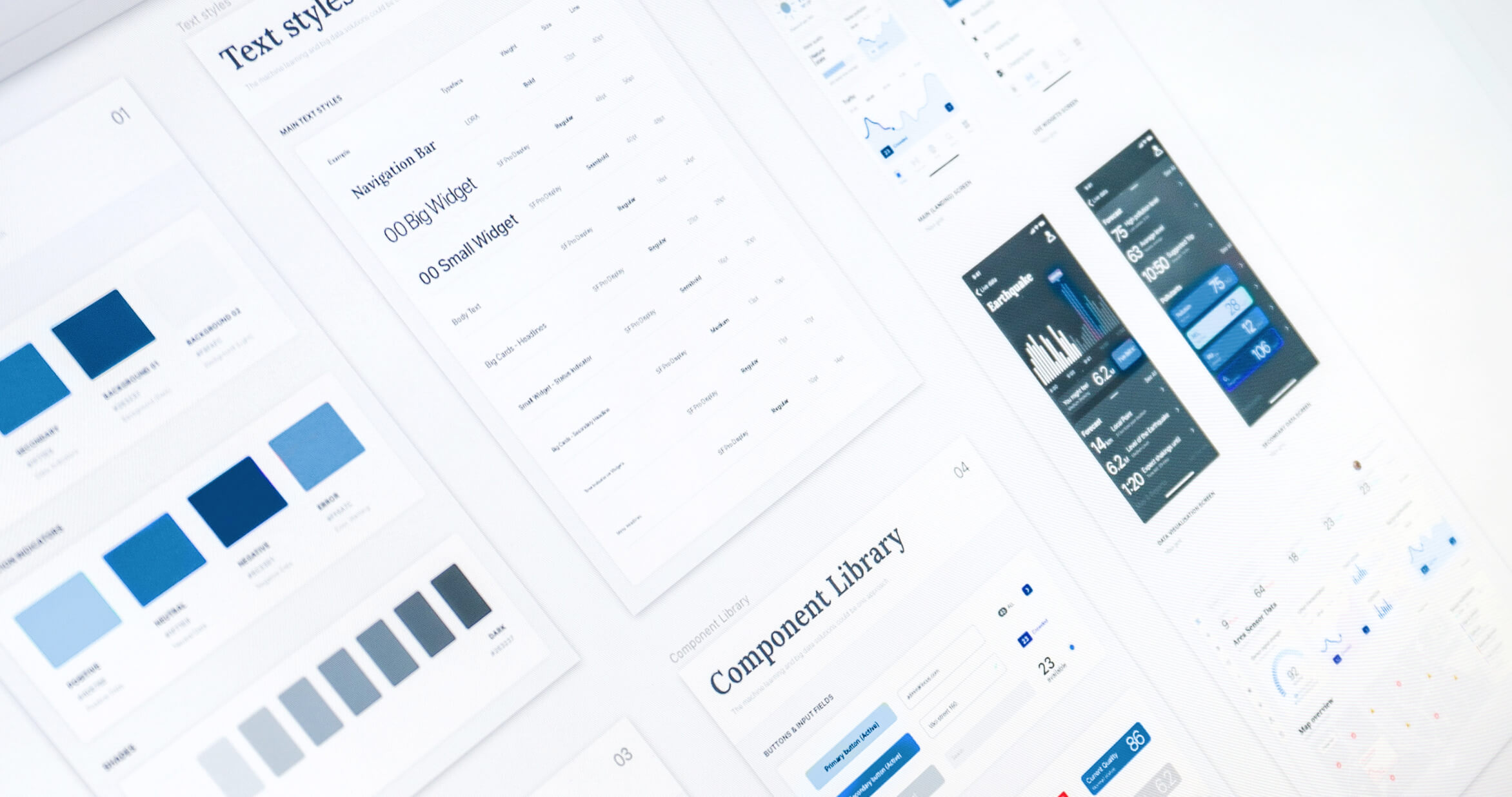 How to Create an Scalable Design System UI Kit